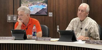 City takes action on zoning requests