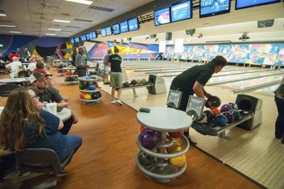 Finish line is close for local bowling leagues