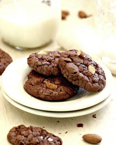 Superhero cookie saves the day
