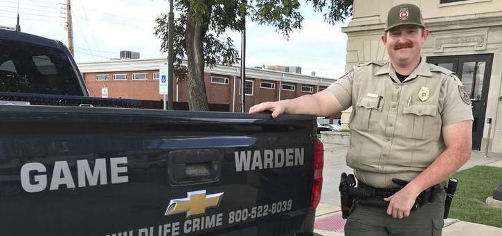 Ask A Game Warden