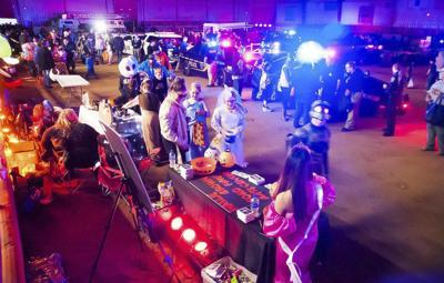 Halloween Safe House moves to new location
