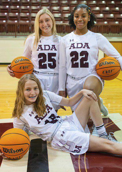 Ada girls -- 5 things to know