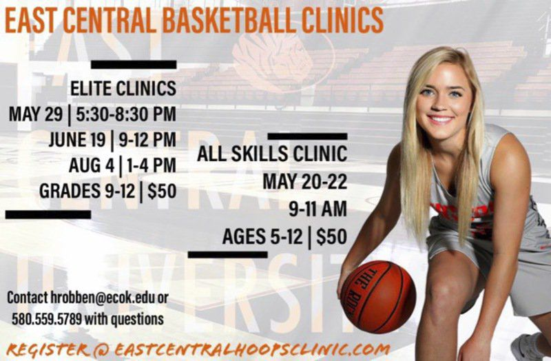 Local Athletic Camps