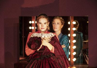 'All About Eve' launches season six of ECU Screens