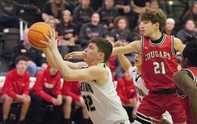 Local Boys and Girls Basketball Capsules, Boxscores