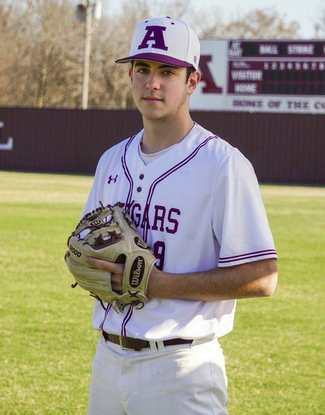 Two LaValleys better than one for Oklahoma Christian