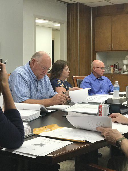 New salary schedule includes pay raises for Ada teachers
