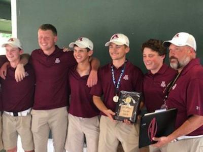 Tournament to benefit Ada High boys golf team