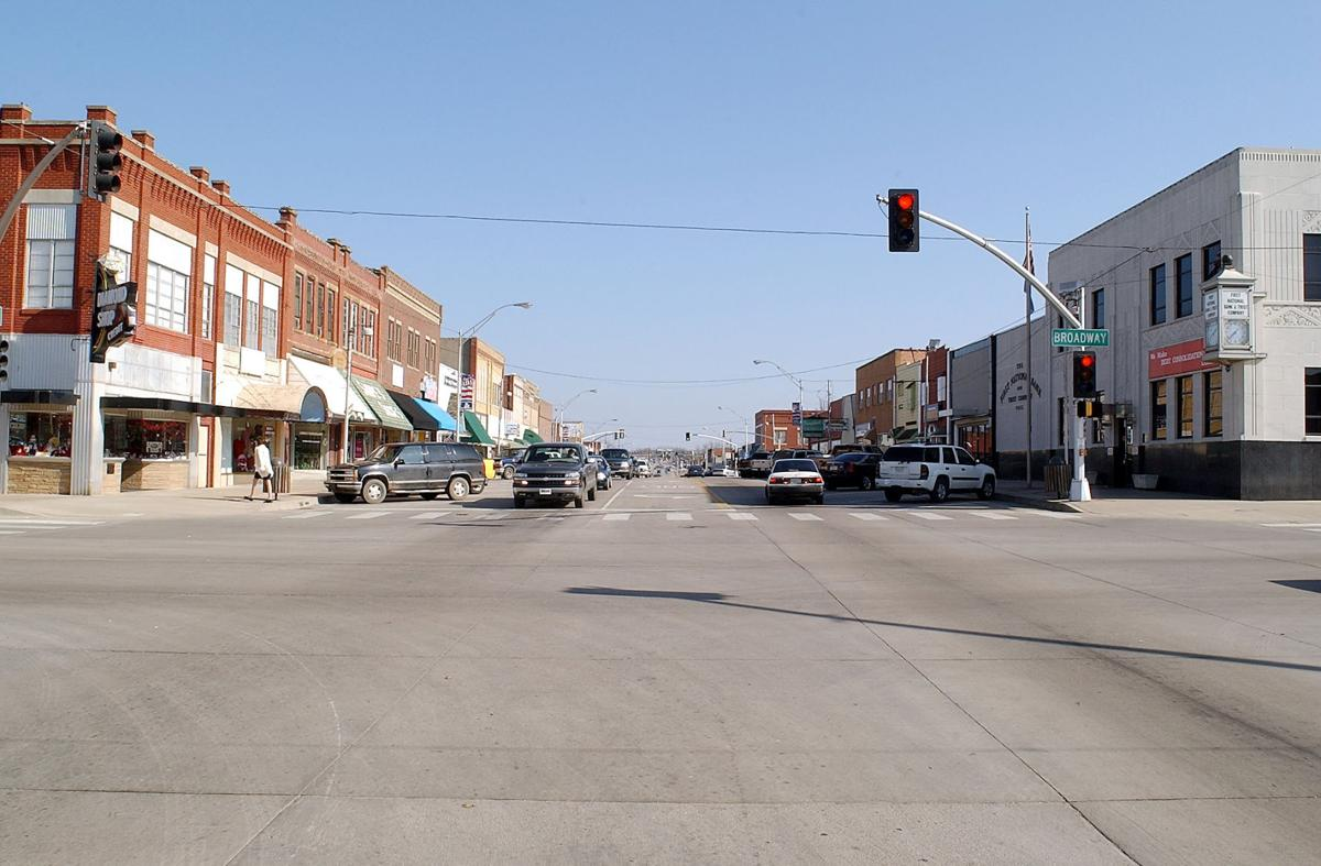 Ada Voted One Of The Best Small Towns In Oklahoma