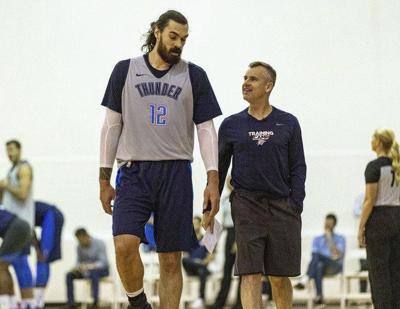 Can Donovan become the coach OKC needs now?