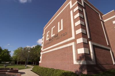 East Central University's Estep Center