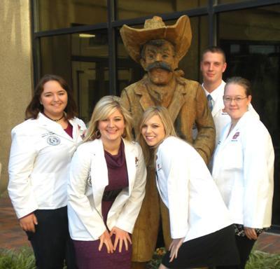 ECU graduates enjoy challenges of medical school   Local