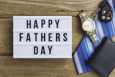 How did Father's Day originate and how can I celebrate it Sunday?