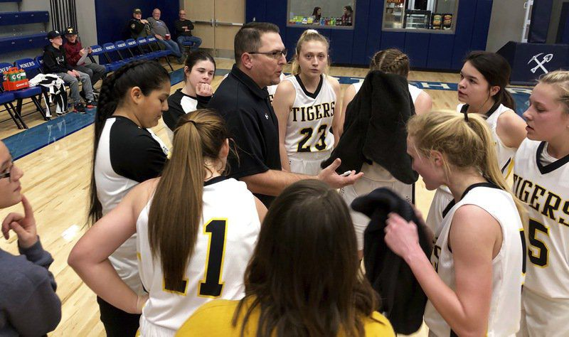 Tupelo girls shock Calvin with big comeback