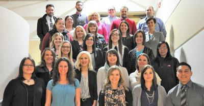 Ada Chamber's leadership graduates announced