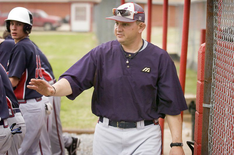 Former Asher coach takes over at Ada