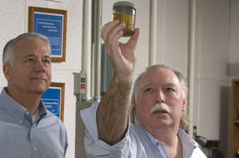 Ada-based company introduces high octane unleaded avgas