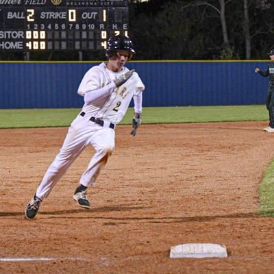 Tupelo, Asher bow out in Class B