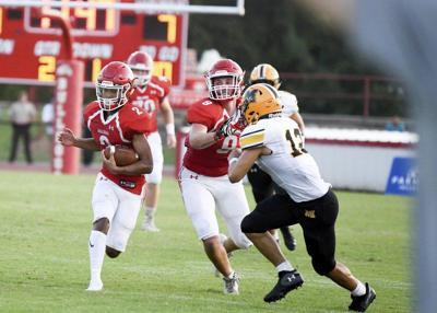 Associated Press Oklahoma High School Football Rankings