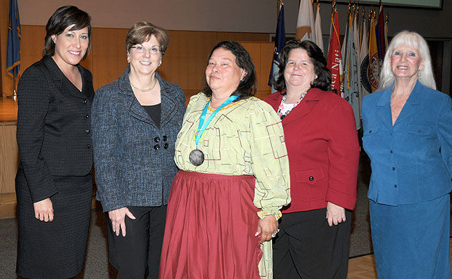 AARP Oklahoma honors Ada resident