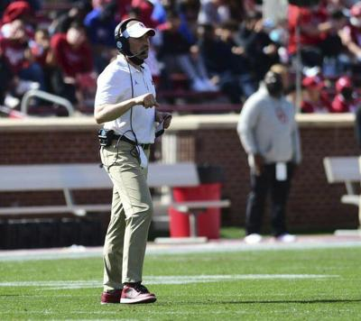 Under Grinch, the Sooner defense has come further than you think