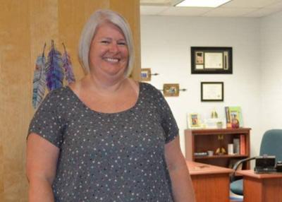 OSD principal named Deaf Awareness Week spokesperson