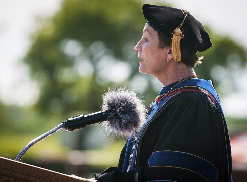 In pictures: ECU graduation