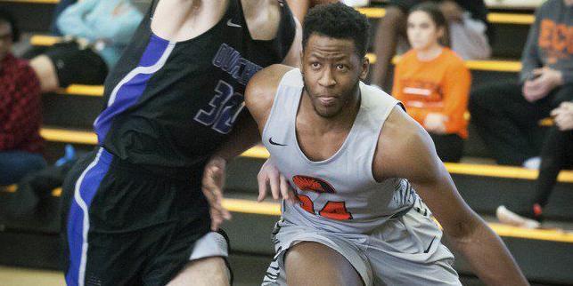 ECU basketball teams sweep Northwestern
