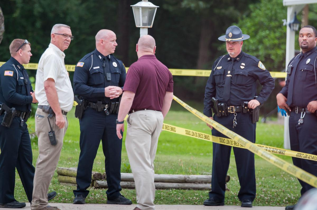 Police Investigate Attack, Fatal Shooting