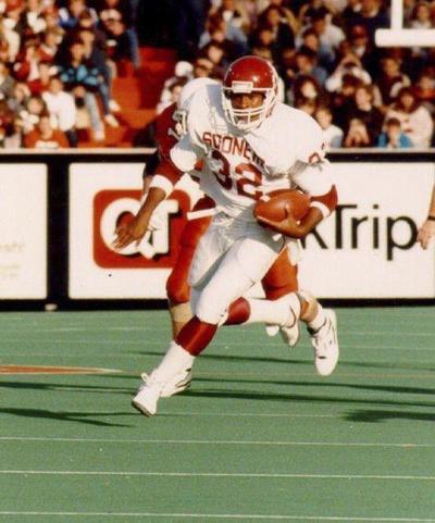 Former Oklahoma RB Mike Gaddis dies at 50