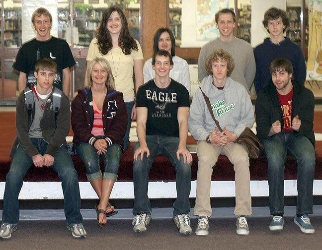 AHS Academic Team