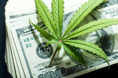Medical marijuana will be a cash-only market, with hassles for all