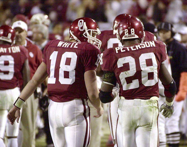 Ranking the Sooners no easy gig