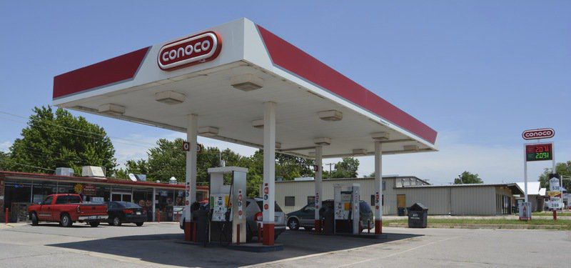 Gas Prices Okc >> Special Report Why Are Ada Gas Prices So High Local News