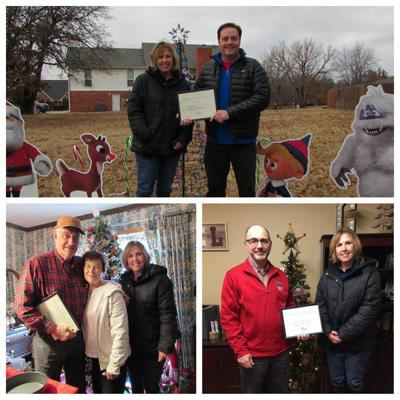 Five Things to Know: Ada announces Christmas decorating contest