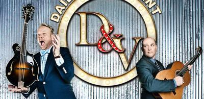 Dailey & Vincent to perform at McSwain Theatre
