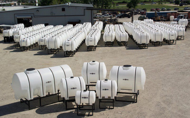 Elite Tank expands operations into Texas' Permian Basin