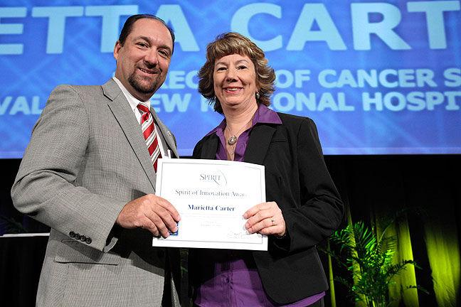 OHA Award