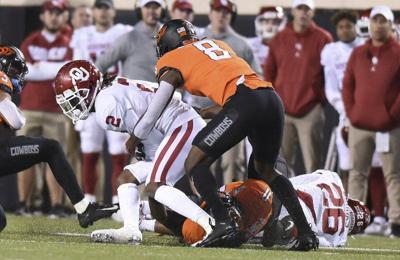Following Bedlam, Sooner trends now mirroring the last season they won it all