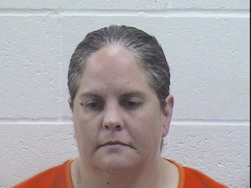 Ada resident charged with drug trafficking