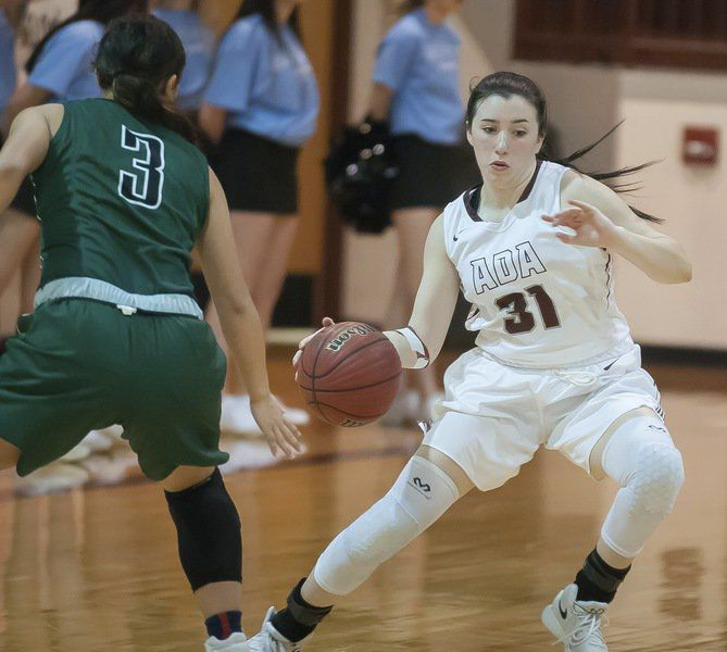 Gritty Owens named area's top freshman