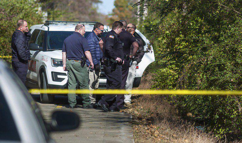 Body found on city bike trail