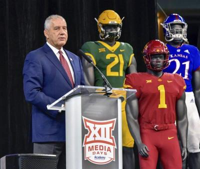Excitement surrounds talk of College Football Playoff expansion