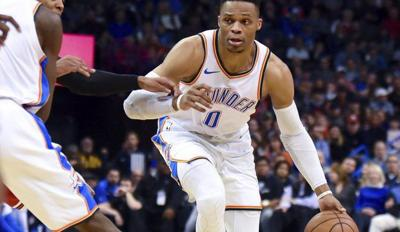 Washington silences Thunder Sunday in OKC