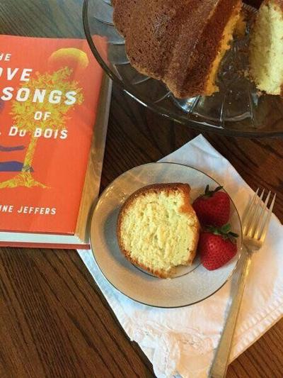 FOOD BY THE BOOK: Complex novel will evoke strong emotions