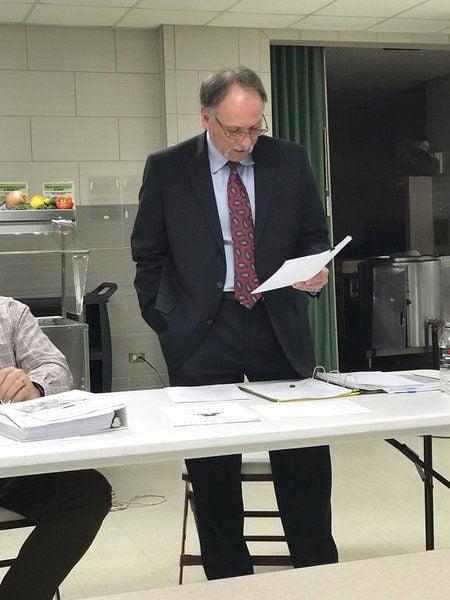 Ada School board authorizes April 2 shutdown