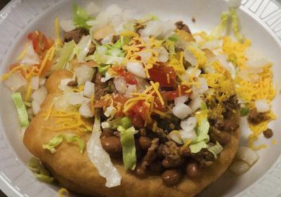 Indian taco sale slated for Thursday