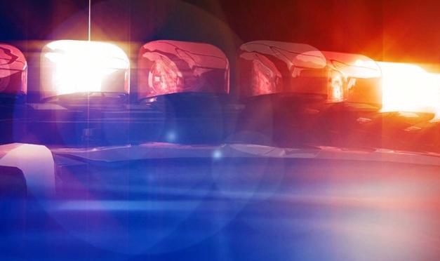 Wreck near Latta injures Davis resident