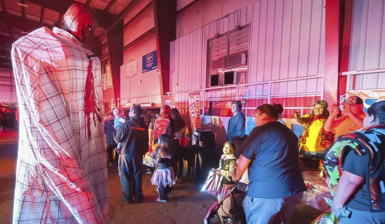 Halloween Safe House event set for Oct. 31