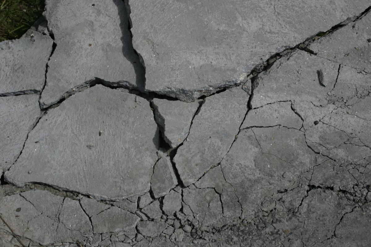 Environmental group says state isn't doing enough to stop earthquakes